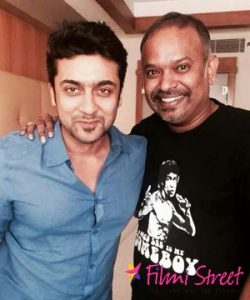Suriya to Play Guest Role in CH-28 - II Innings