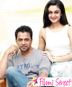 Action King Arjuns next risk for his daughter Aishwarya