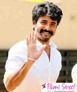 Gaja Relief Aid Sivakarthikeyan gives Rs 20 lakhs to relief fund