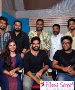 Haricharan to trill a song for Kaval Thurai Ungal Nanban