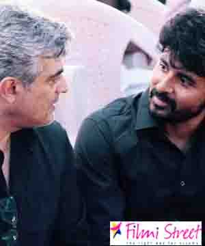 Mr Local Sivakarthikeyan clash with with Thala 59 on 1st May