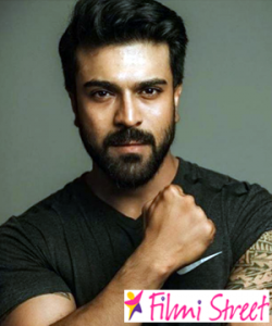 Ram charan donates Rs 70 lakhs for Corona relief