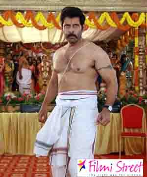 Saamy Square movie trailer release on 2nd June 2018