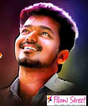 Vijay launched new website to unite his fans