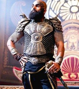kashmora First Look posters